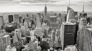 urbanization cityscape